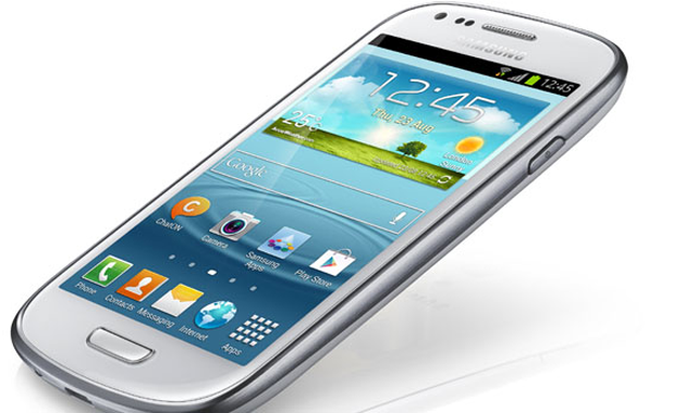 Samsung Galaxy S3'ler için Android müjdesi