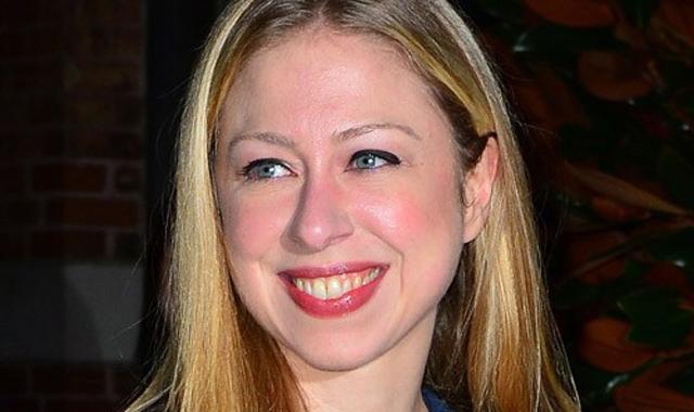 Clinton'ın kızı Chelsea yapımcı oldu