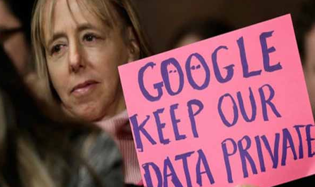 Google'dan kullanıcılar hakkında flaş açıklama