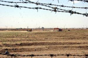 Sınırda gerginlik 3 Suriyeli öldü