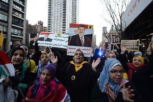 ABD'de ''Sabah 7 Hareketi'' protestosu