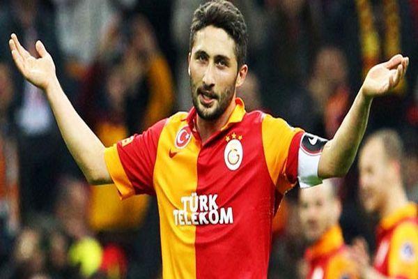 Sabri, Galatasaray'dan ayrılıyor mu?