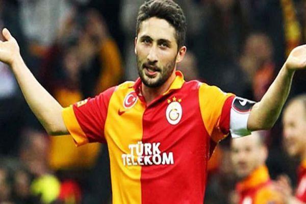 Galatasaraylılara Sabri müjdesi!