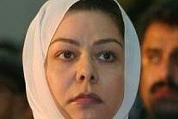 Saddam'ın kızı Ragad'tan Irak yorumu
