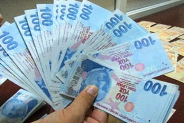 Merkez Bankası'ndan 'sahte para uyarısı'