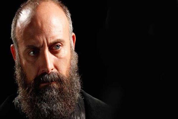 Halit Ergenç'in sakalına inanılmaz teklif