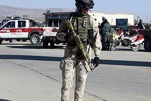 Afganistan'da karakola saldırı, 3 ölü
