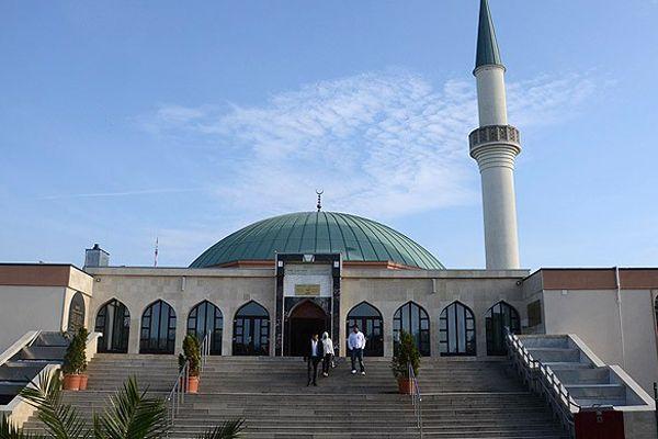 Avusturya'da Müslümanlara yönelik saldırılara tepki