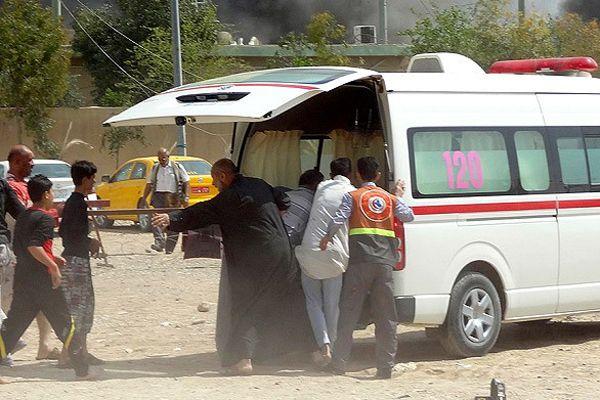 Kerkük ve Musul'da silahlı saldırılar, 3 ölü, 4 yaralı