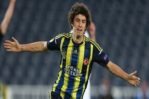 Fenerbahçe Salih Uçan'da son kararını verdi