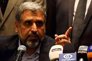 İslami Cihad lideri Şallah'tan 'yeni Filistin vizyonu'