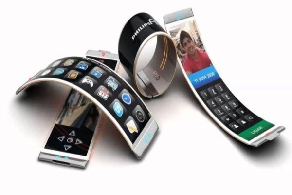 Samsung Galaxy S5'in bu özelliği ilk kez görüldü