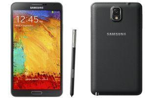 Samsung Galaxy Note 3 için Android 4.4.2 güncellemesi geldi