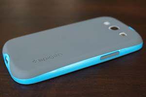 Yeni bir Galaxy S3 geliyor