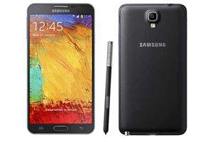 Samsung Galaxy Note 3 Neo tanıtımı yapıldı