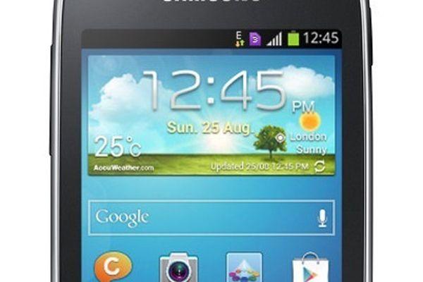Samsung'dan 3 SIM kartlı akıllı telefon geldi