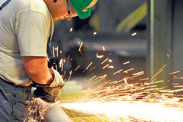 Sanayi üretimi yüzde 1,1 arttı
