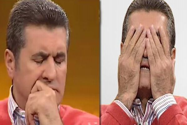 Mustafa Sarıgül, hangi olay için üç gün ağladı