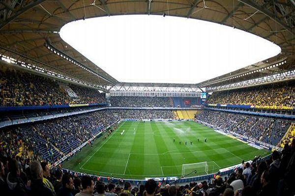 Şükrü Saraçoğlu, iki milli maça ev sahipliği yapacak