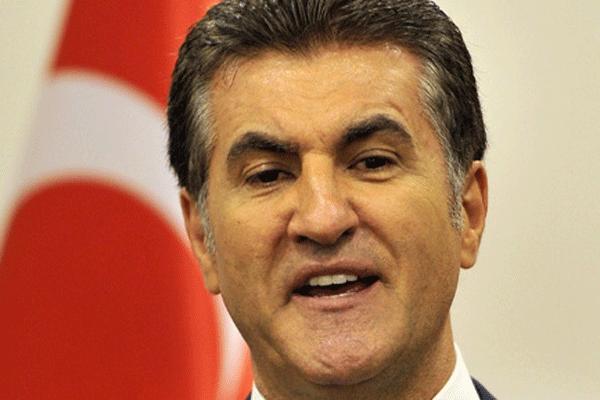 Mustafa Sarıgül'ün seçimlerden sonra yaptığı ilk açıklama