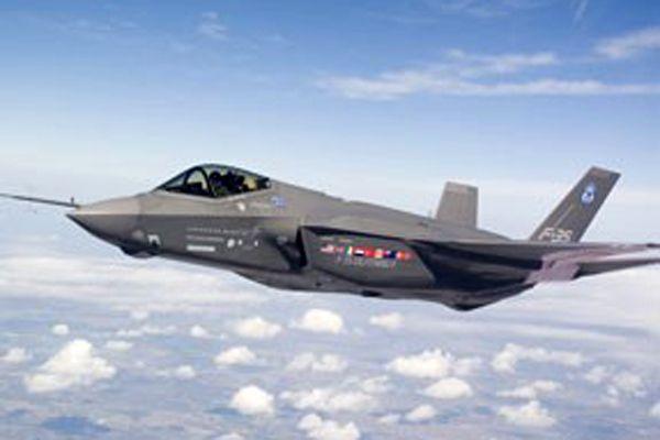 F-35 savaş uçaklarında yerli seyir füzesi SOM kullanılacak