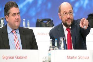 SPD Avrupa'da Schulz'la tarih yazmak istiyor