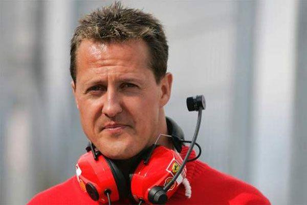 Michael Schumacher'in kaldığı hastanede büyük şok
