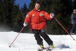 Schumacher'in durumu kritik