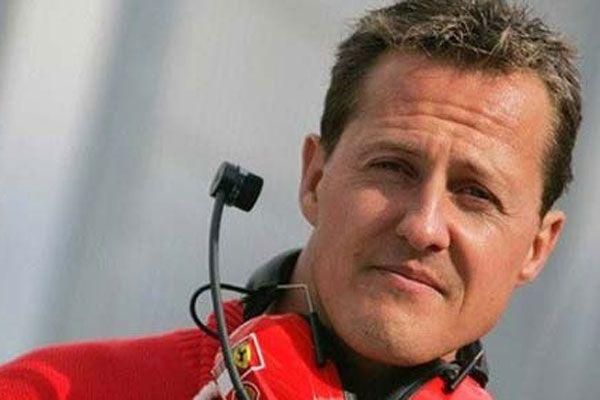 Ve Michael Schumacher'den beklenen haber geldi