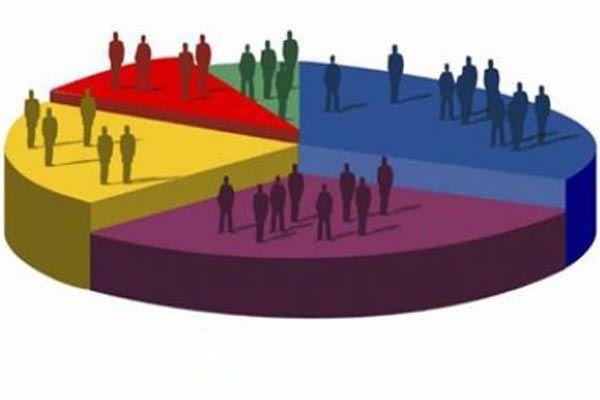Son seçim anketine göre partilerin oy oranları