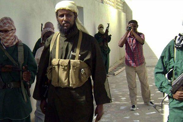 Somali'de onlarca Eş-Şebab örgüt üyesi öldürüldü