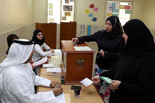 Arap coğrafyasında seçim yılı 2014