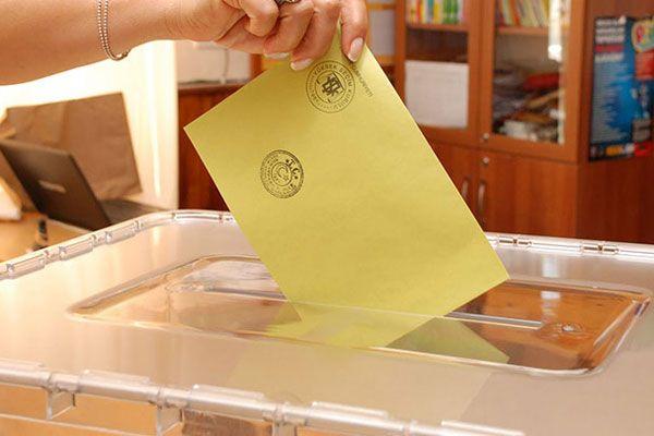 Hekimhan'da seçim oyları yeniden sayılacak