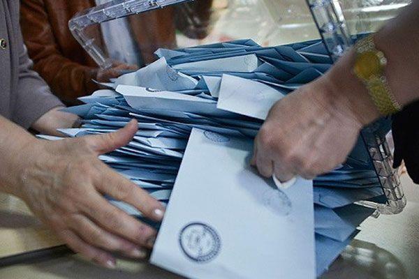 Antalya'da seçim sonuçlarına itiraz reddedildi