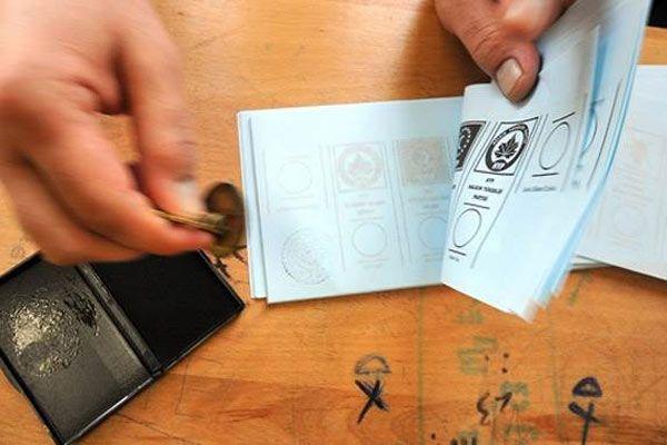 Tuncel, Yalova seçimlerinde CHP'ye oy yok