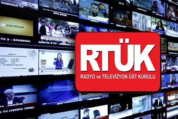 Seda Sayan'a RTÜK'ten oy birliği ile ceza