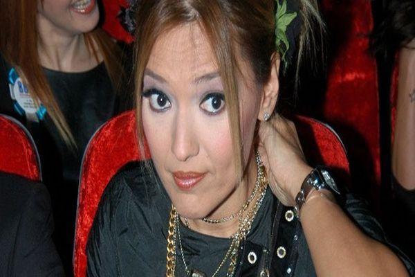 Ünlü şarkıcı sosyal medyada alay konusu oldu