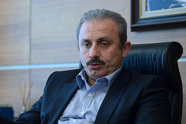AK Parti'den YSK'ya eleştiri
