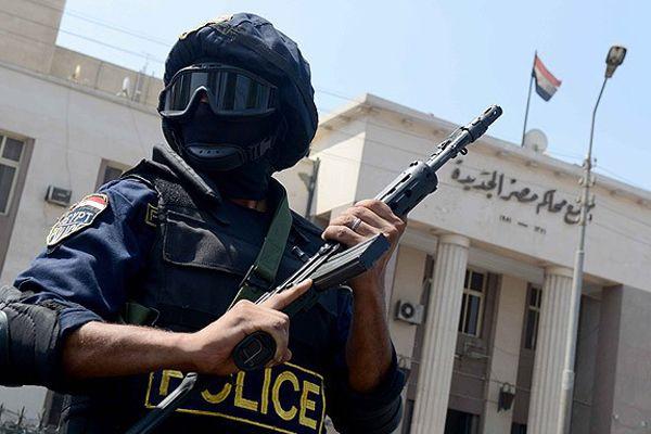Mursi'nin yardımcısı Kazzaz serbest bırakıldı