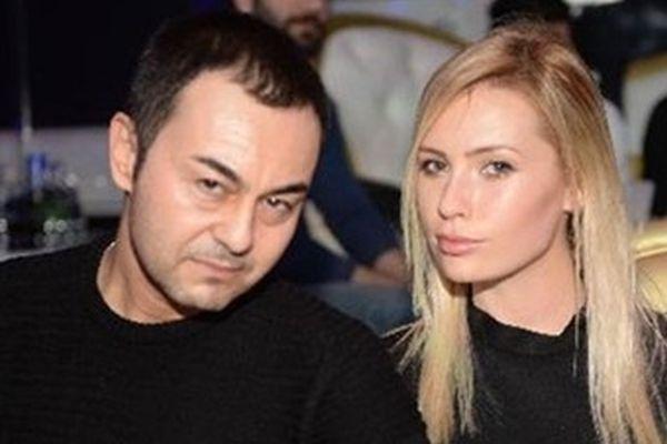 Serdar Ortaç hastalığında en önemli destekçisini açıkladı