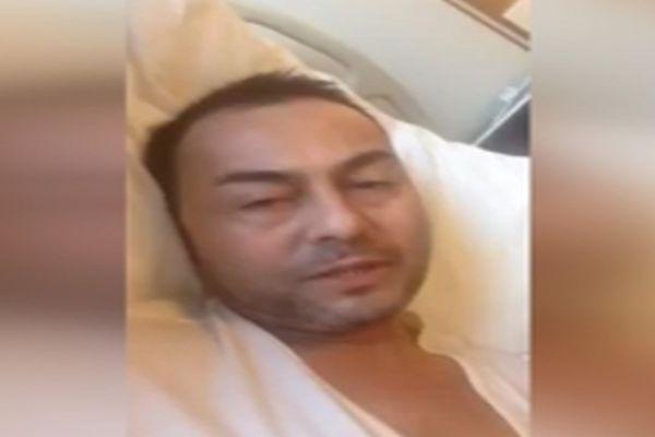 Ünlü şarkıcı Serdar Ortaç'tan sitem dolu video- İZLE