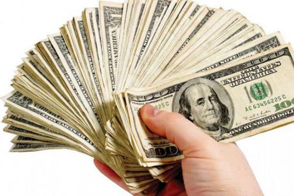 Dollar and carlos
