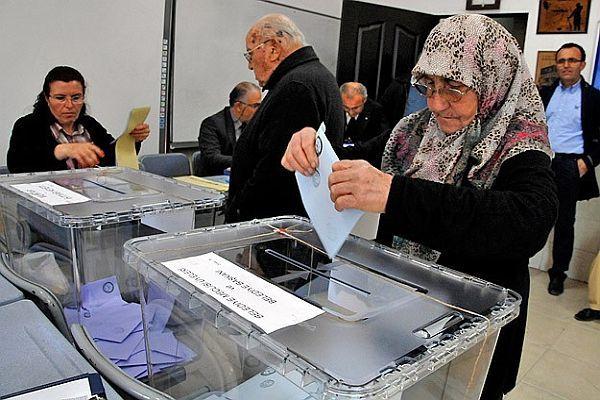 Yerel seçimler Arap dünyasında yankı buldu