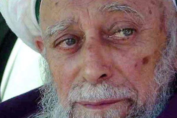 Şeyh Nazım Kıbrısi'nin öldüğü yönündeki iddialar yalanlandı