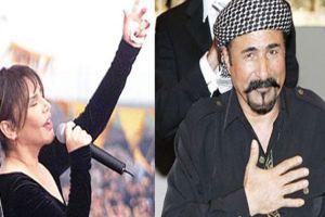 Şivan Perwer 'Sezen Aksu ile konser vermek isterim'