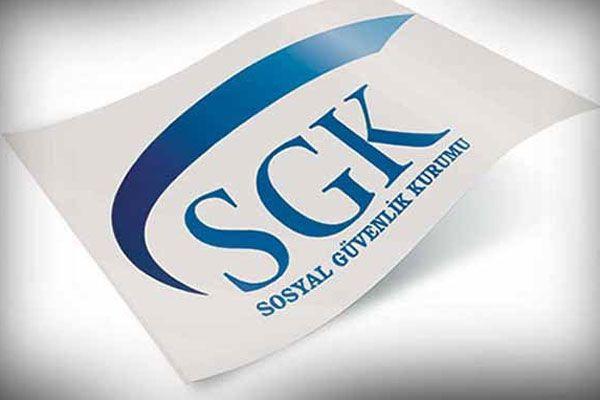 SGK, SSK işe giriş tarihi ve sigorta başlangıç tarihi sorgulama