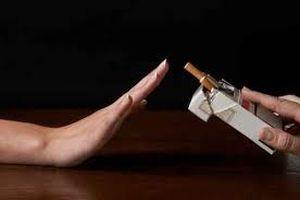 Sigara bağımlılarına manyetik alan tedavisi