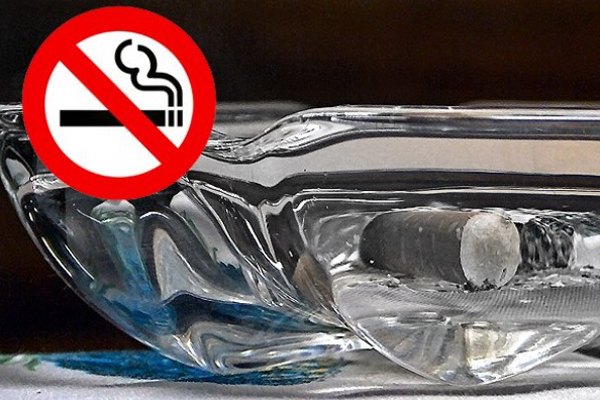Sigarayla mücadeleye 2014'te de 'tam gaz' devam