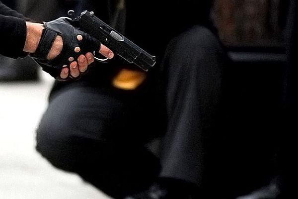 Tillo Belediye Başkan adayı Aydın'a silahlı saldırı