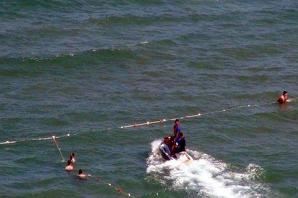 Şile'de denize giren 13 çocuktan 1 boğuldu 3'ü kayıp